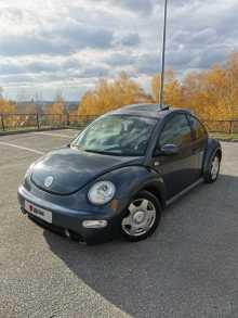 Томск Beetle 2001