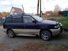 Омск Efini MPV 1996