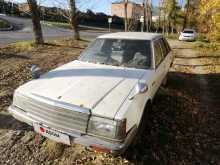 Иркутск Laurel 1982