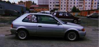 Тобольск Corolla II 1997