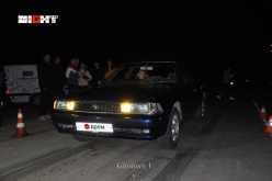 Новосибирск Cresta 1991