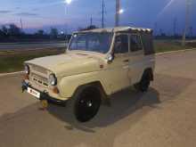 Волжский 3151 1988