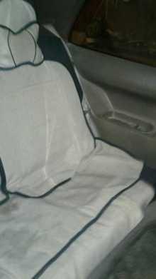 Чита Corolla II 1999