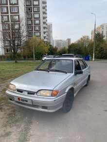 Москва 2115 Самара 2004
