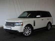 Краснодар Range Rover 2009