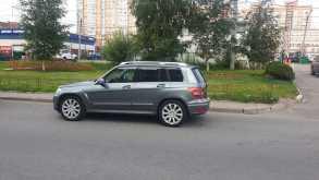 Санкт-Петербург GLK-Class 2011