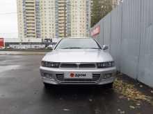Новосибирск Aspire 2001