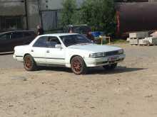 Нягань Cresta 1989