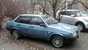 Таганрог 21099 1993