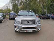 Москва QX56 2008