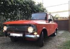 Гуково 412 1979