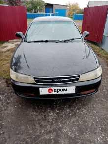 Славгород Corolla Levin 1991