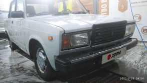 Рязань 2107 1991