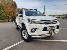 Волгоград Hilux Pick Up 2016