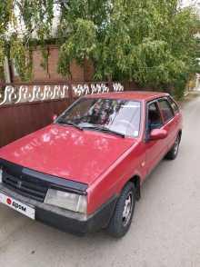 Ростов-на-Дону 2109 1994