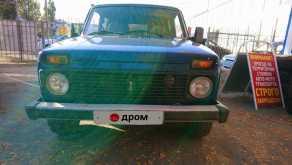 Саратов 4x4 2131 Нива 2004