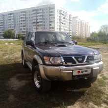 Омск Patrol 2000
