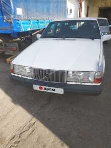 Самара 740 1991