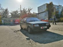 Челябинск 2108 1994