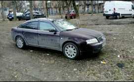 Ростов-на-Дону A6 2001