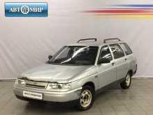 Ярославль 2111 2001
