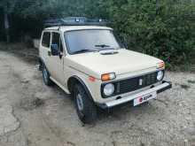 Симферополь 4x4 2121 Нива 1988