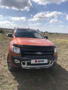 Советский Ranger 2012