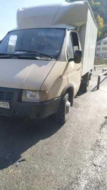 Джейрах 3102 Волга 1997