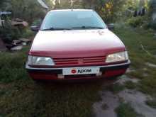 Пенза 405 1987