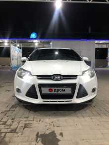 Ростов-на-Дону Ford 2012