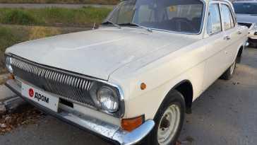 Магадан 24 Волга 1983