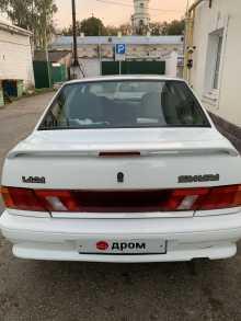 Калуга 2115 Самара 2010