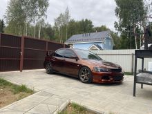Москва Lancer Evolution
