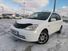 Новосибирск Prius 2003
