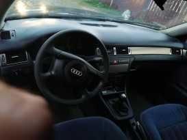 Шумерля A6 1997