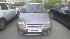 Московский Aveo 2006