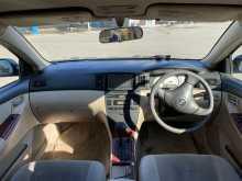 Заречный Corolla Runx 2002