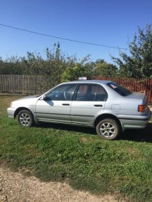 Новоджерелиевская Corsa 1993