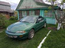 Невьянск Cavalier 1999