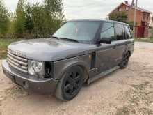 Тольятти Range Rover 2003