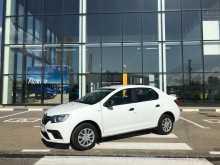 Новороссийск Renault Logan 2020