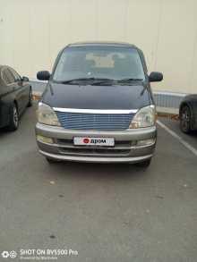 Томск Hiace Regius 2000
