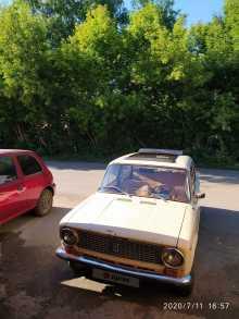 Ижевск 2101 1975