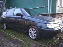 Шарья 2111 2002