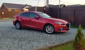 Ижевск Mazda Axela 2015