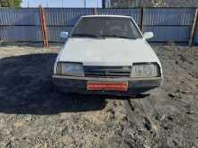 Волжский 2109 1988