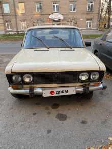 Челябинск 2106 1982
