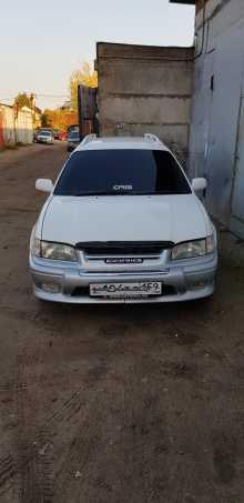Пермь Sprinter Carib