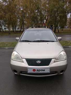 Барнаул Liana 2005