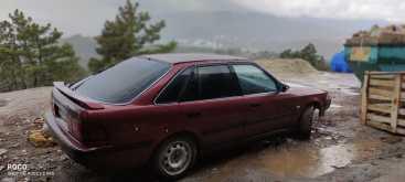 Алушта Carina 1990